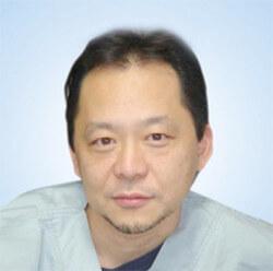 Dr.Kuwayama
